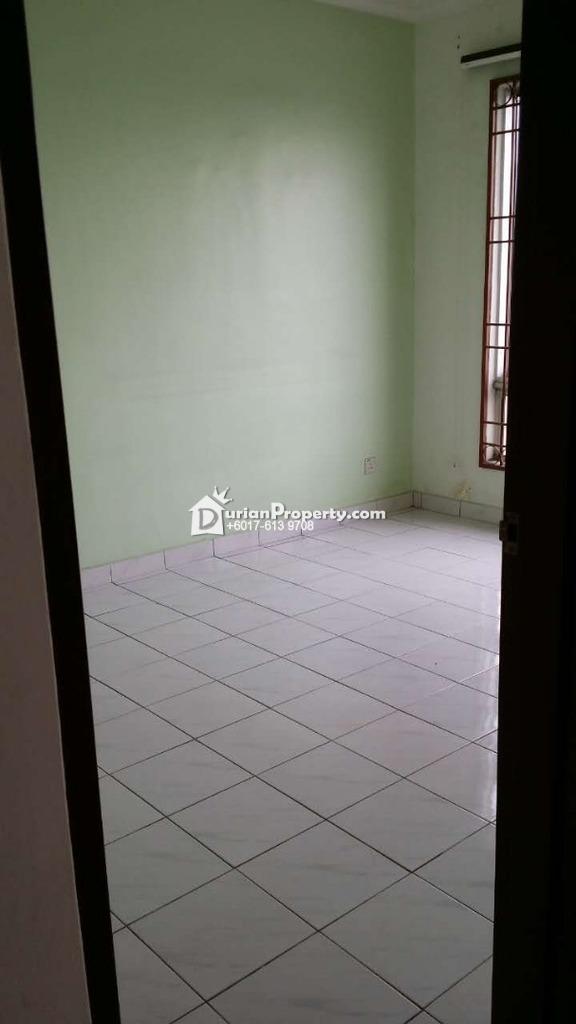 Apartment For Sale at Vista Impiana, Taman Bukit Serdang