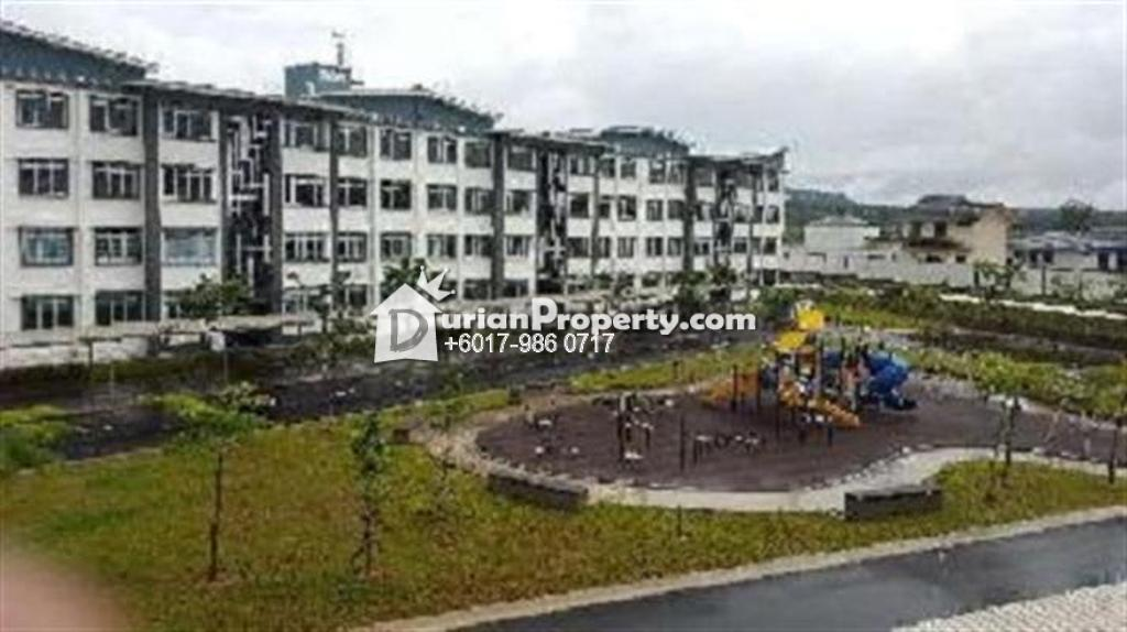 Condo For Sale at Pine Residence, Farlim