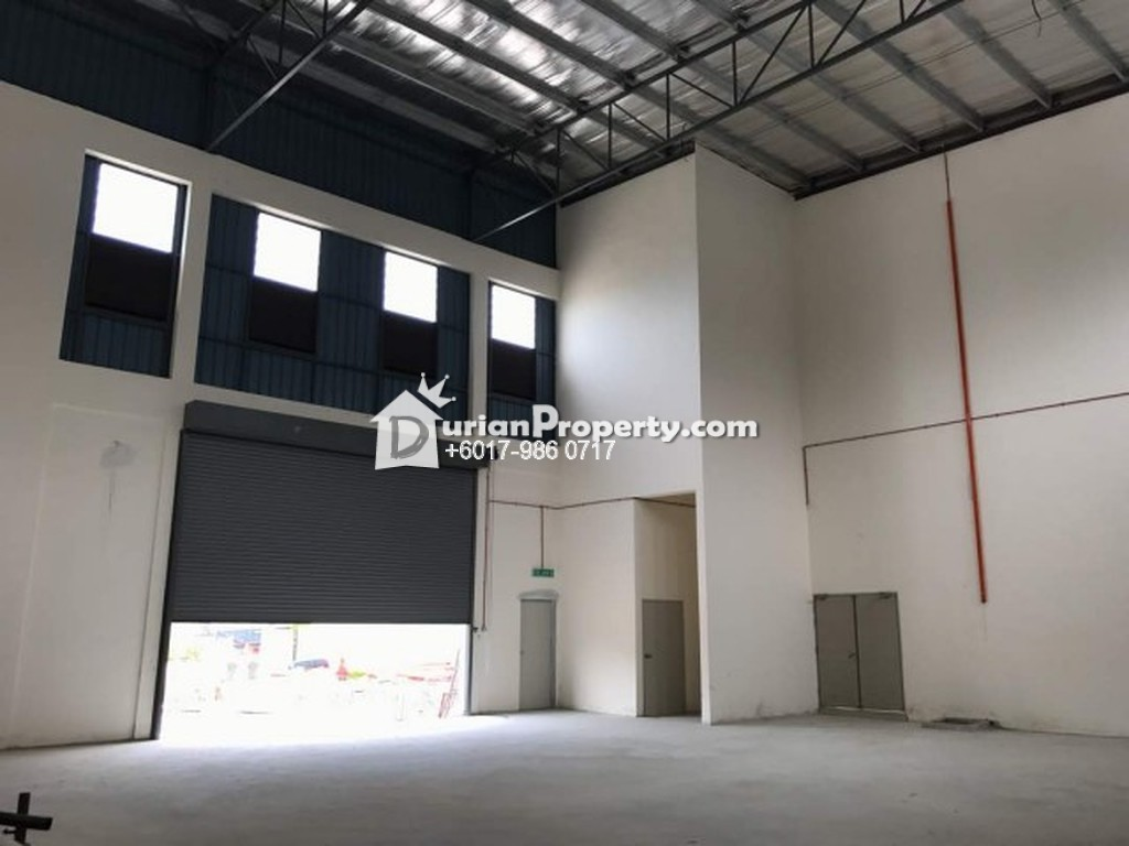 Commercial Land For Sale at Batu Maung, Penang