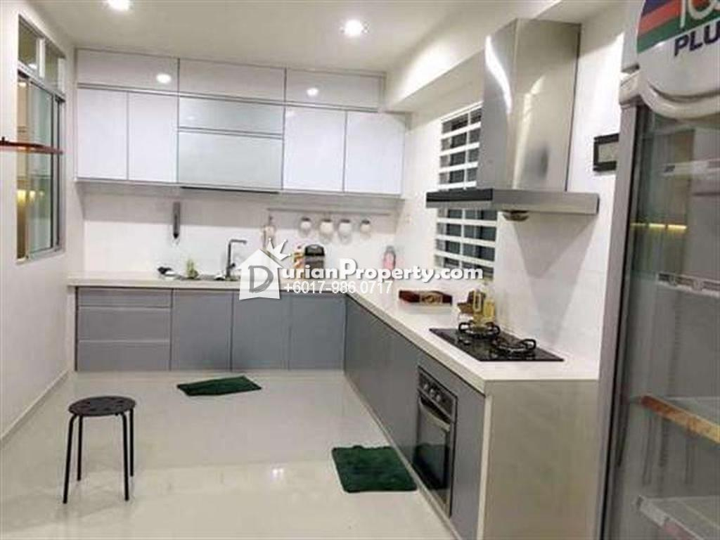 Terrace House For Sale at Taman Iping, Batu Maung