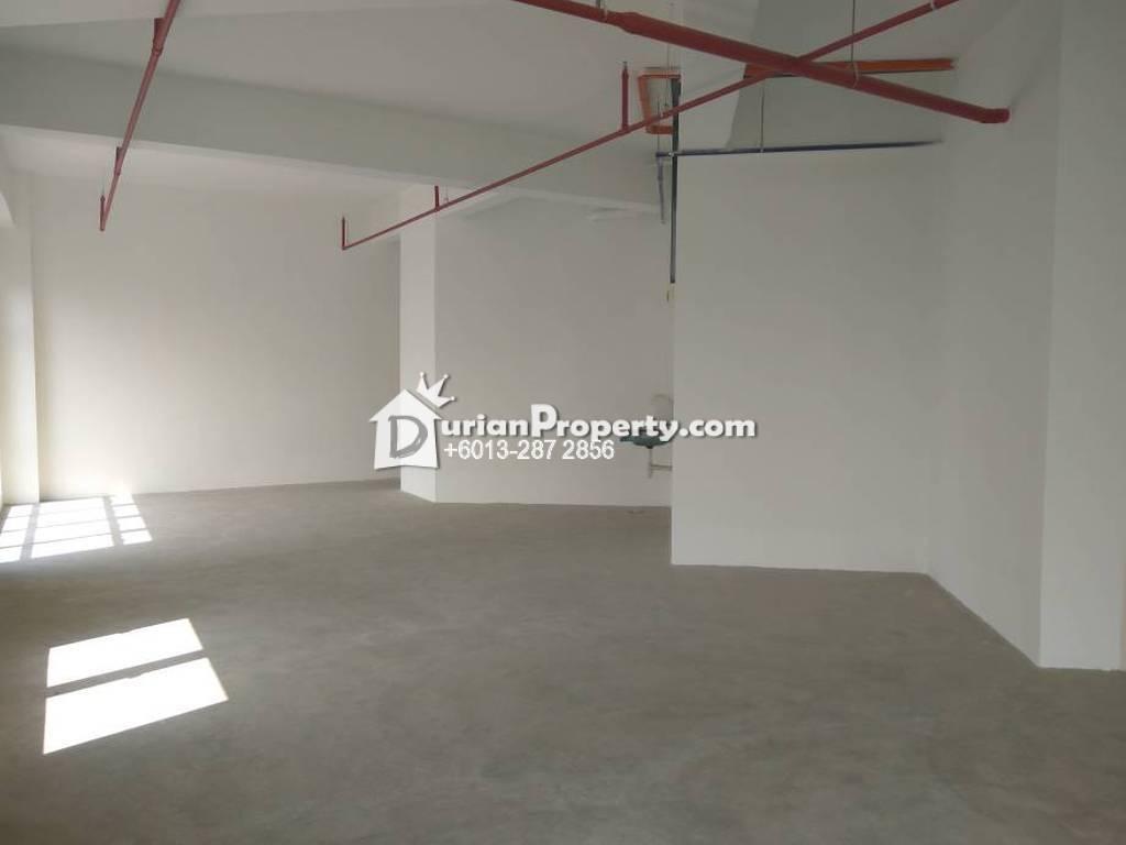 Office For Sale at V Square, Petaling Jaya