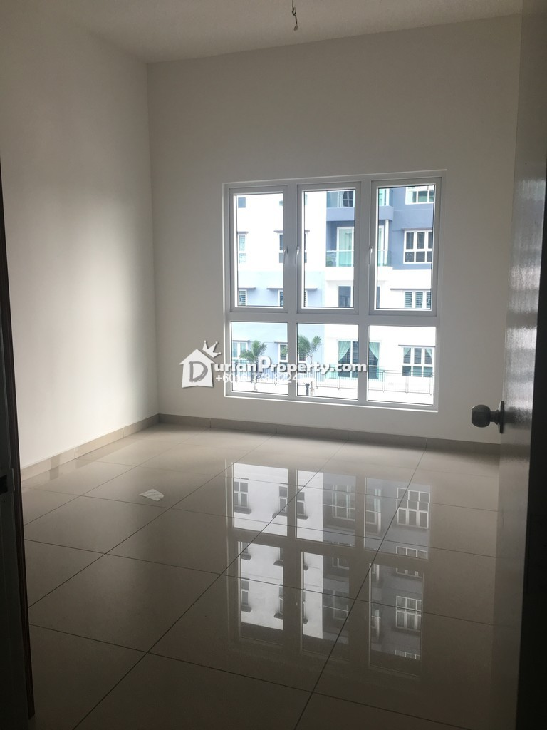 Serviced Residence For Sale at Seasons Luxury Apartments, Johor Bahru