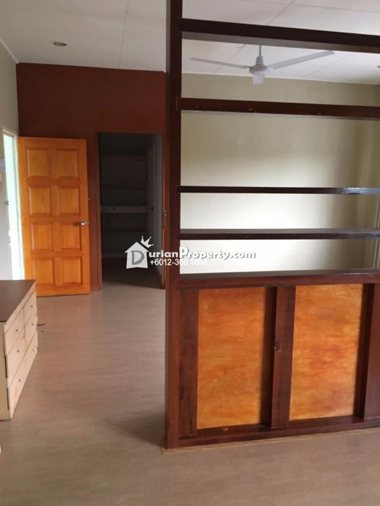 Terrace House For Sale at Anggerik Doritis, Kota Kemuning