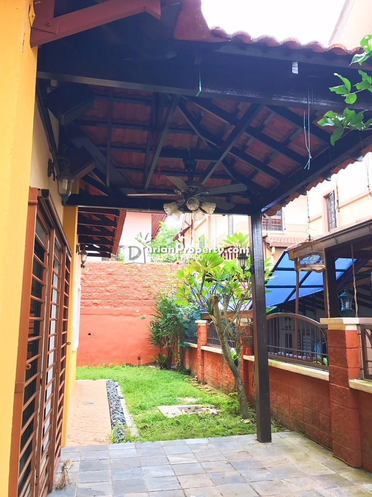 Semi D For Sale at Bali Residence, Cheras