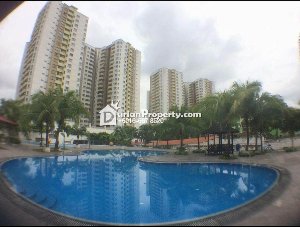 Condo For Sale at Magna Ville, Batu Caves