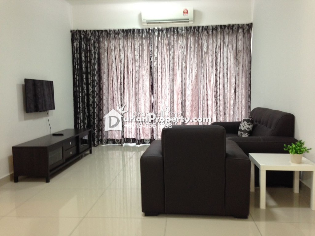 Condo For Rent at 288 Residences, Kuchai Lama
