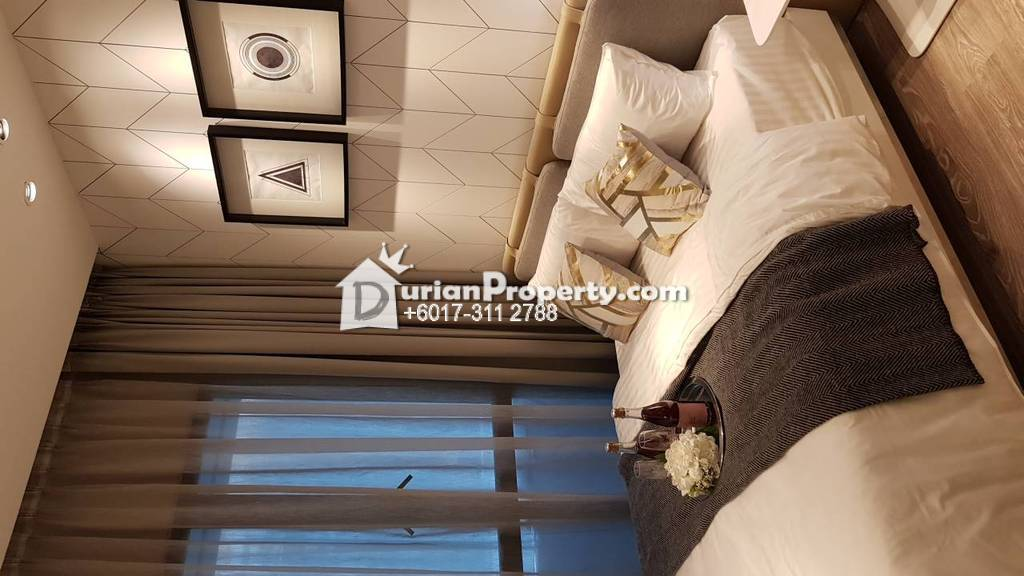 Condo For Sale at South View, Bangsar South