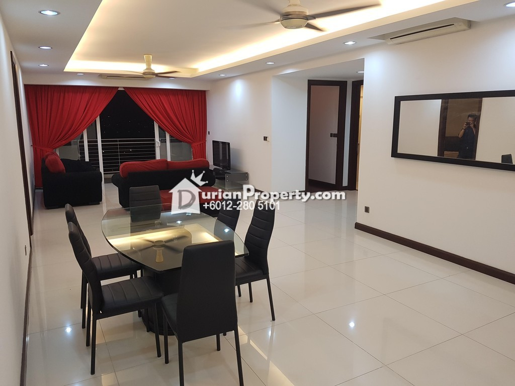 Condo For Rent at The Northshore Gardens, Desa ParkCity