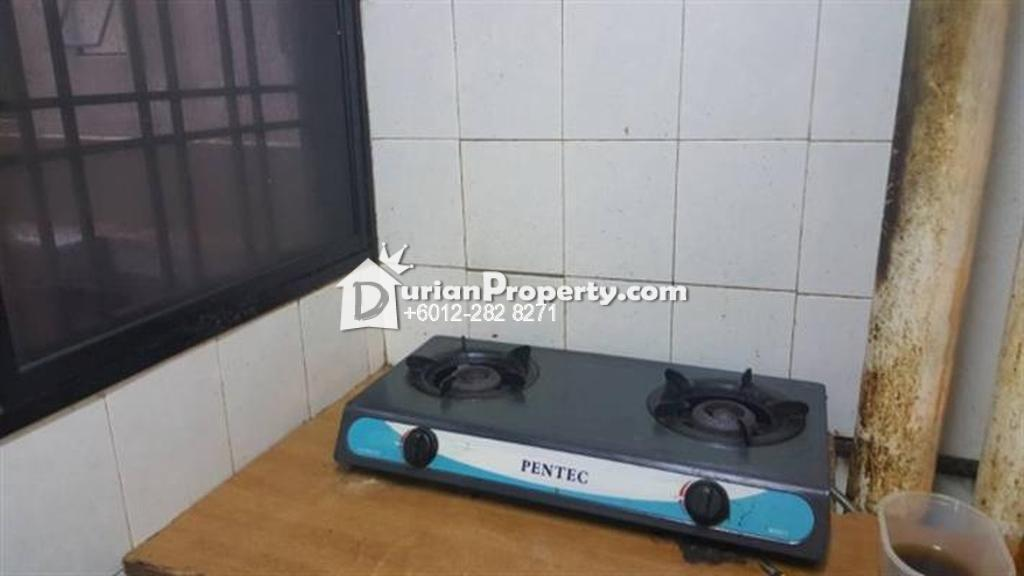 Condo For Sale at Vista Millennium, Puchong