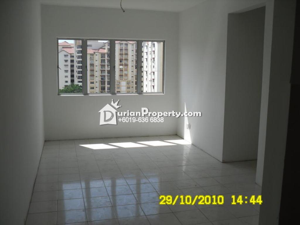 Apartment For Rent at Suria Kinrara, Bandar Kinrara