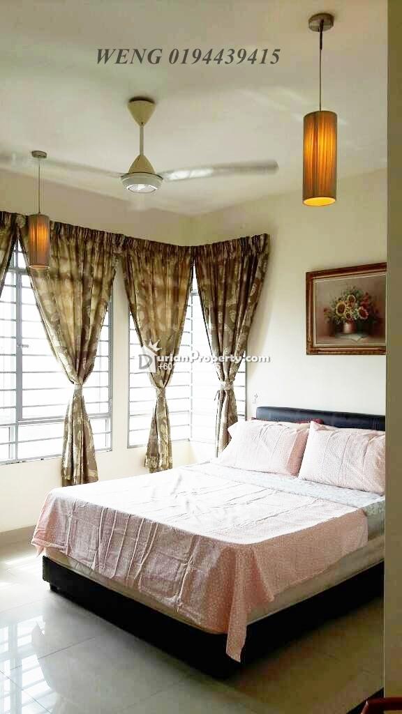 Condo For Rent at Prima U1, Shah Alam