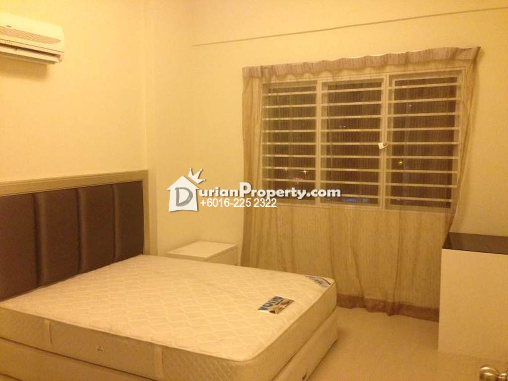 Condo For Rent at Axis Residence, Pandan