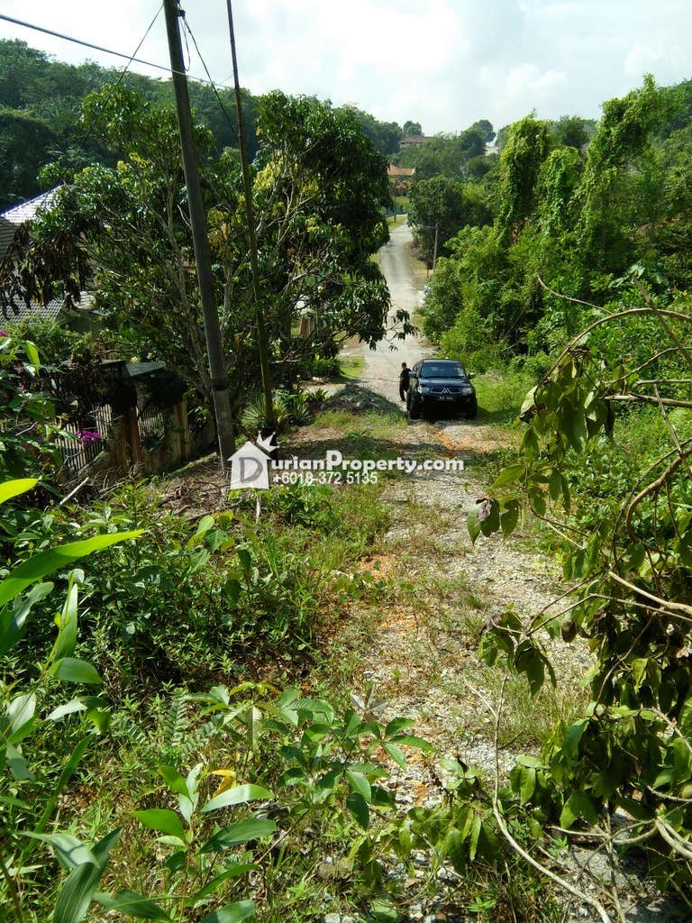 Residential Land For Sale at Bangi, Selangor