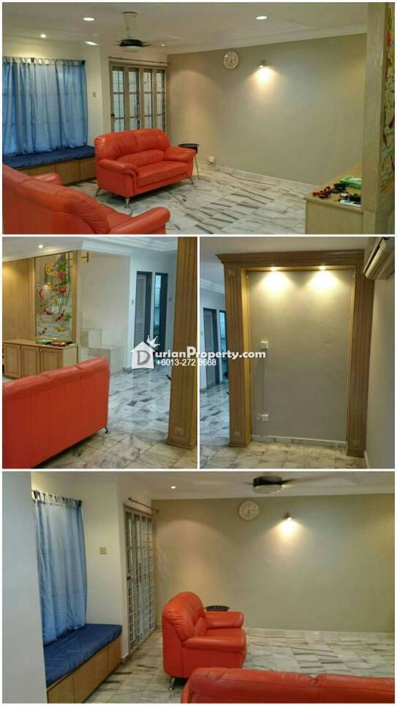 Terrace House For Sale at SD7, Bandar Sri Damansara