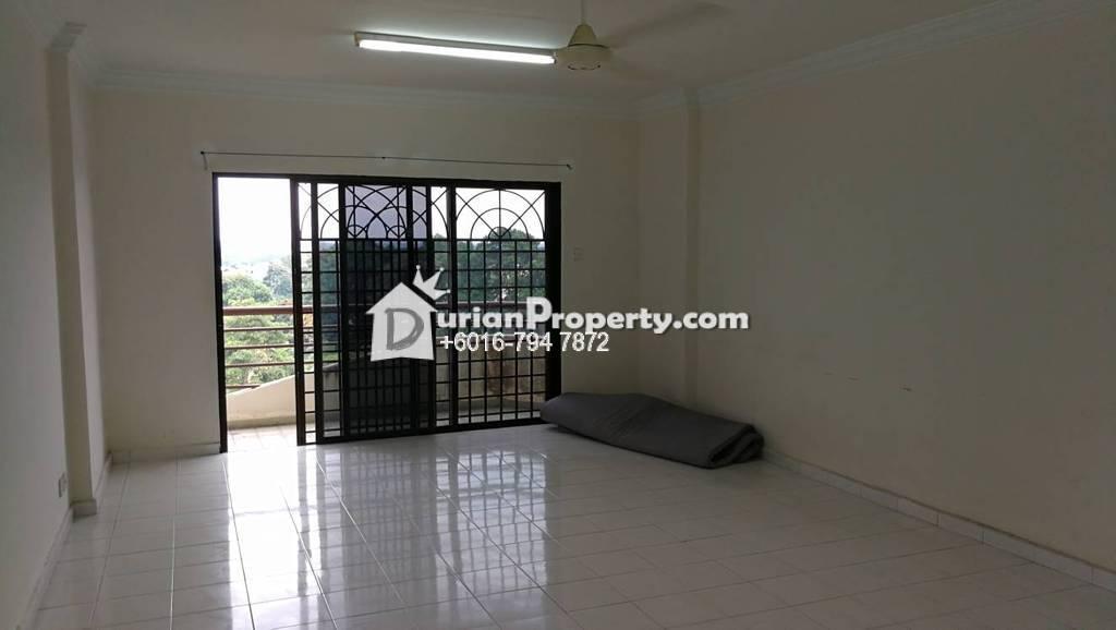 Condo For Sale at Molek Pine, Johor Bahru