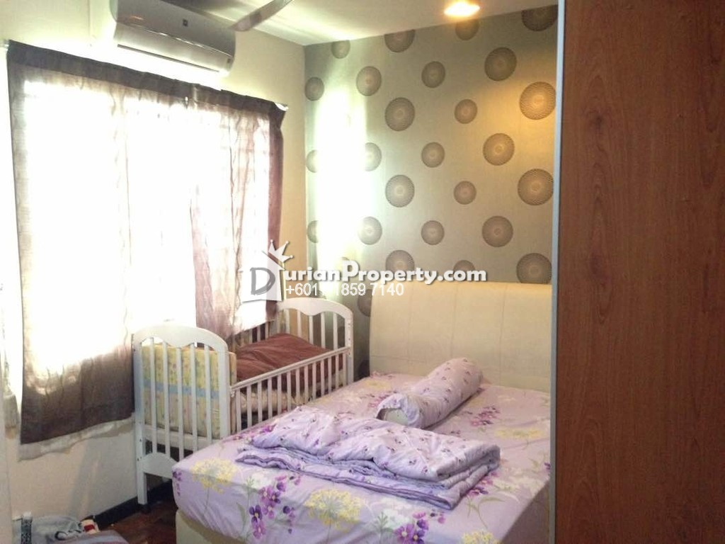 Apartment Duplex For Sale at Armanee Condominium, Damansara Damai
