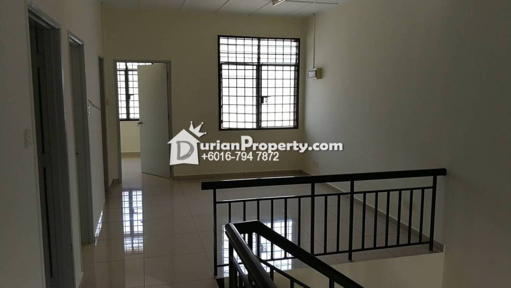 Terrace House For Rent at Bukit Indah, Nusajaya