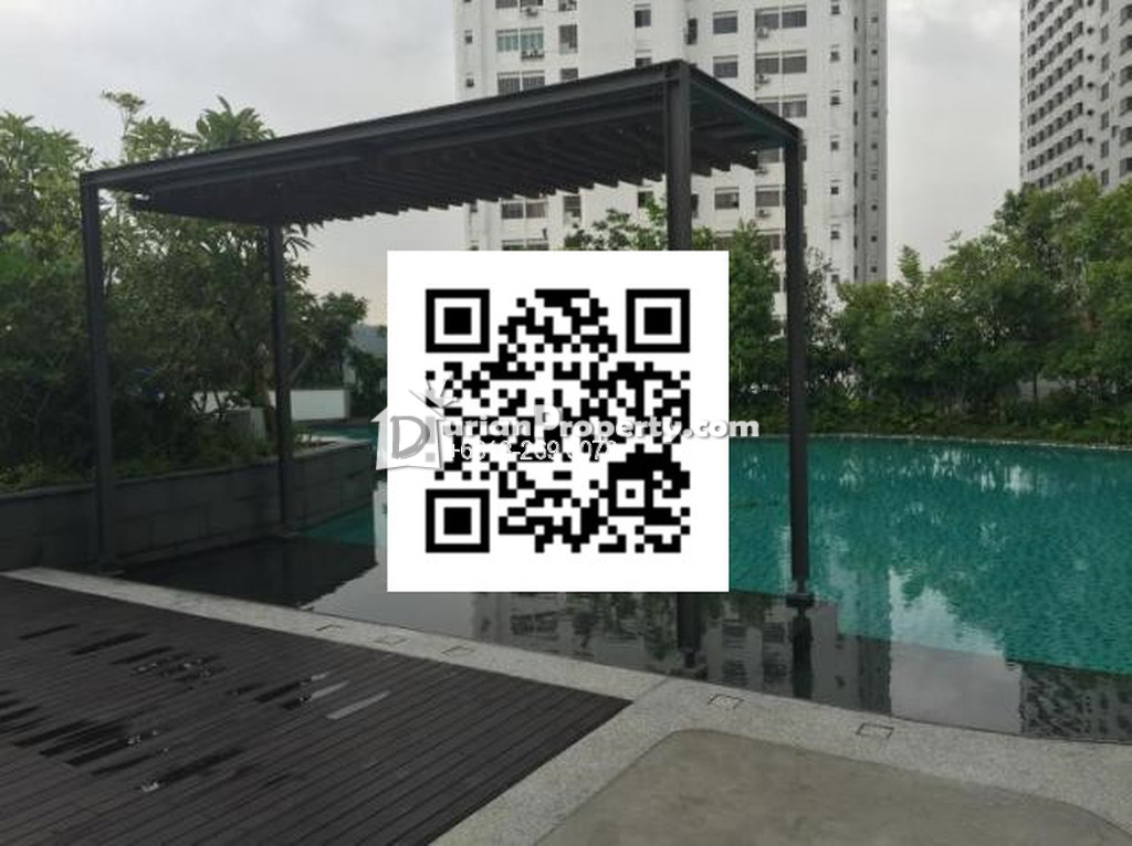 Condo For Sale at The Scott Garden, Old Klang Road