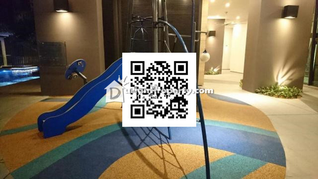 Condo For Sale at Avantas Residences, Old Klang Road