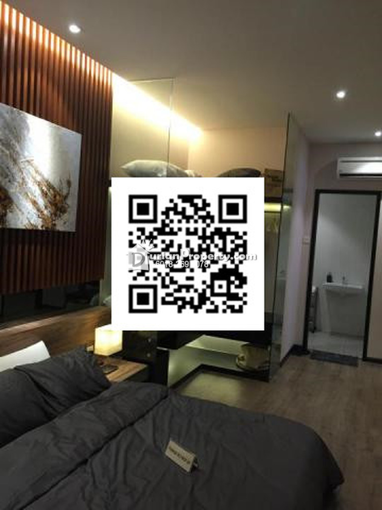 Condo For Sale at D'Sands Residence, Old Klang Road