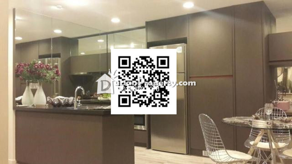 Condo For Sale at The Leafz, Sungai Besi