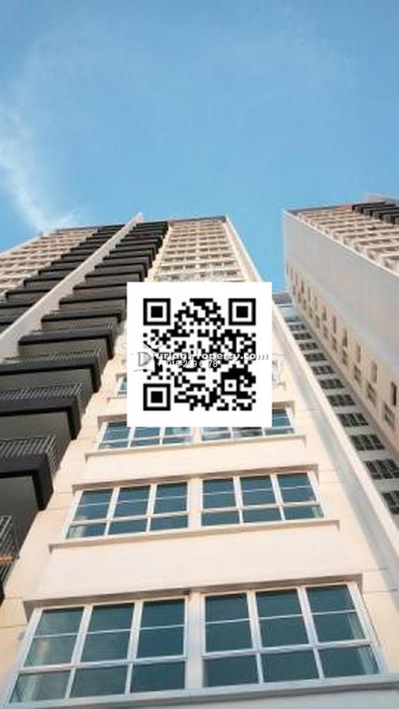 Condo For Sale at 288 Residences, Kuchai Lama