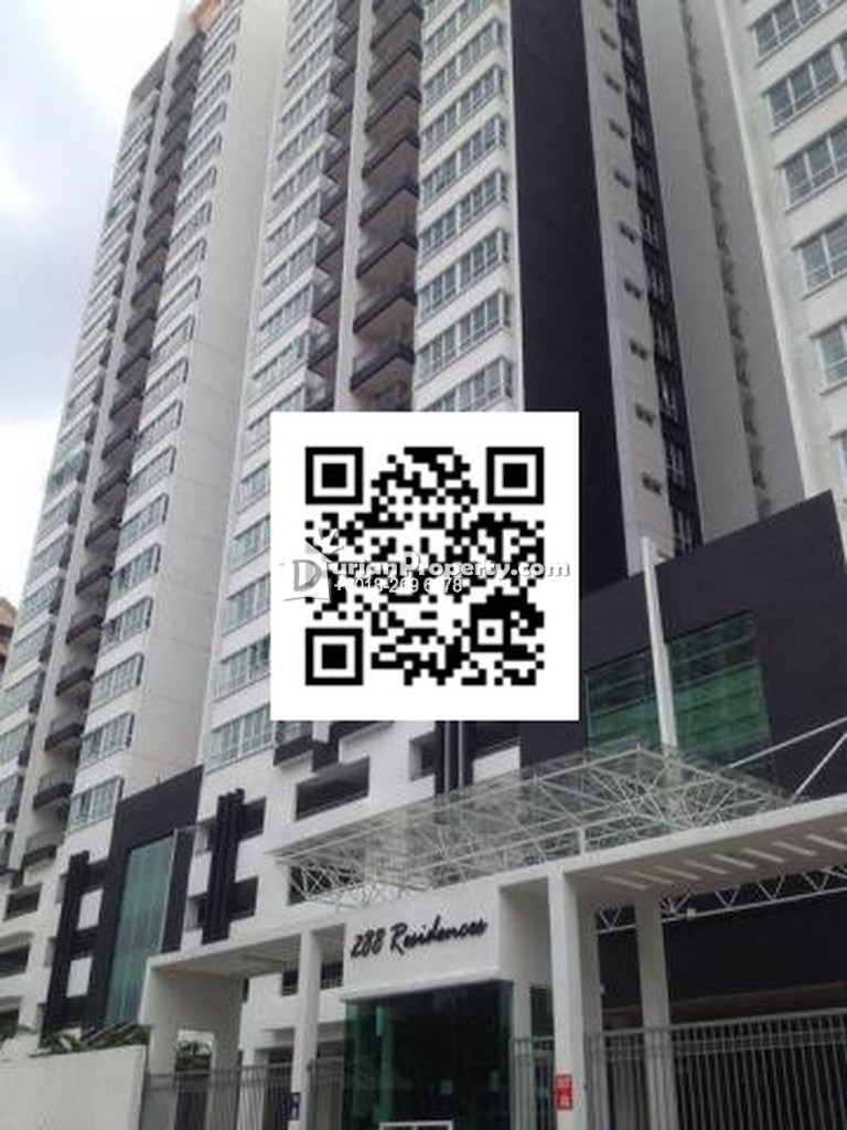 Condo For Sale at 288 Residences, Kuchai Lama