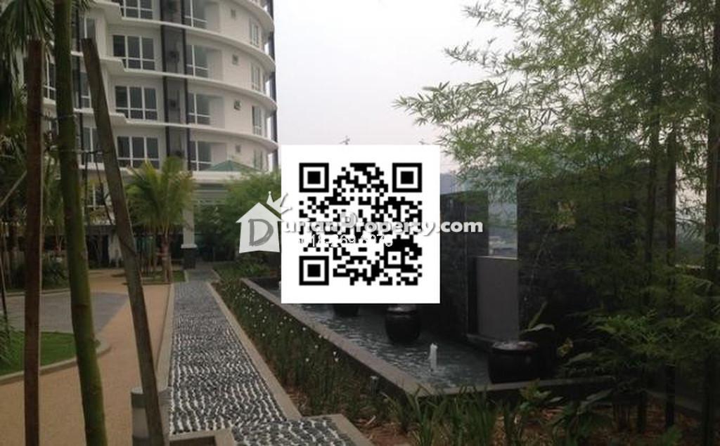 Condo For Sale at Tiara Mutiara, Old Klang Road