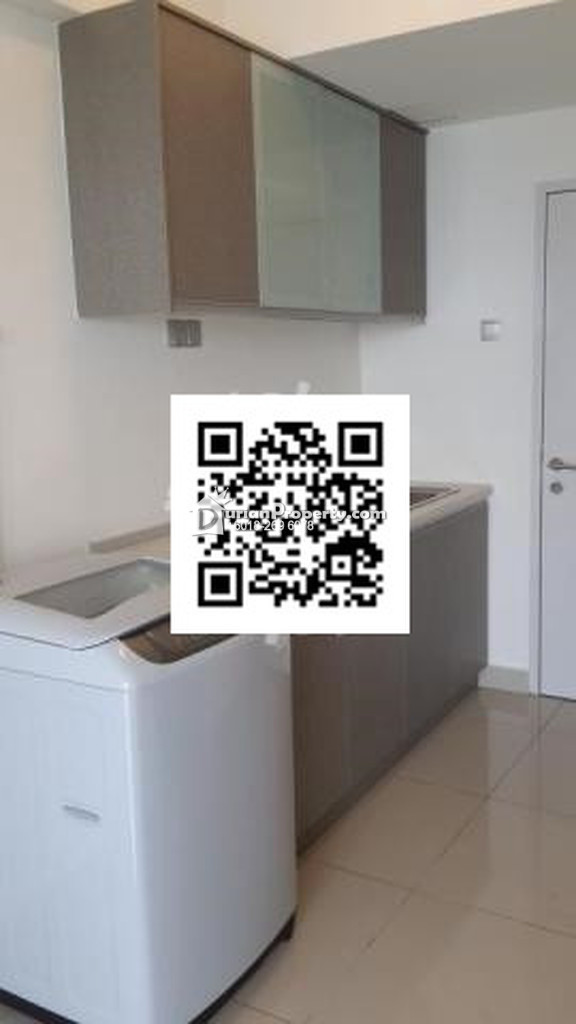 Condo For Sale at Residence 8, Old Klang Road