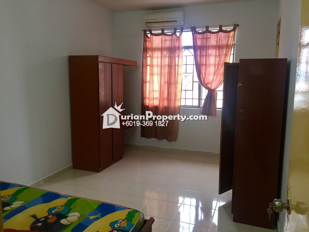 Apartment For Rent at Mentari Court 1, Bandar Sunway