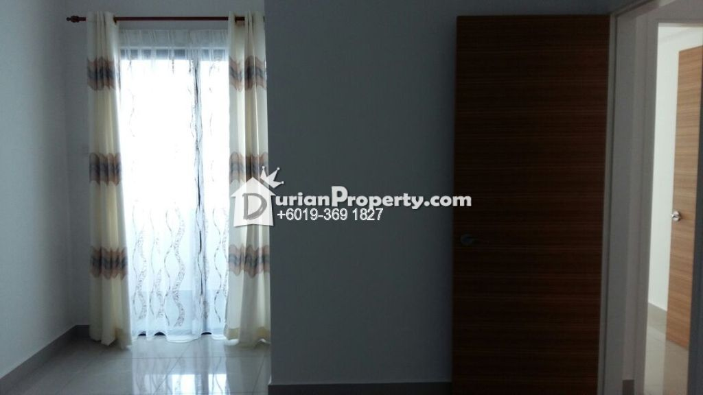 Condo For Rent at Pearl Suria, Old Klang Road