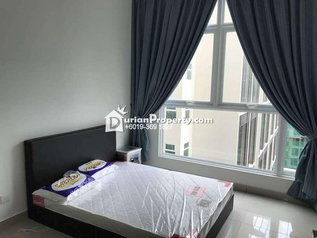Condo For Rent at Mutiara Ville, Cyberjaya