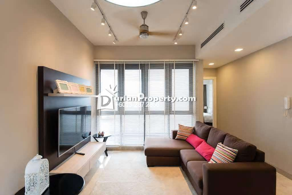 Condo For Sale at Icon Residence, Dutamas