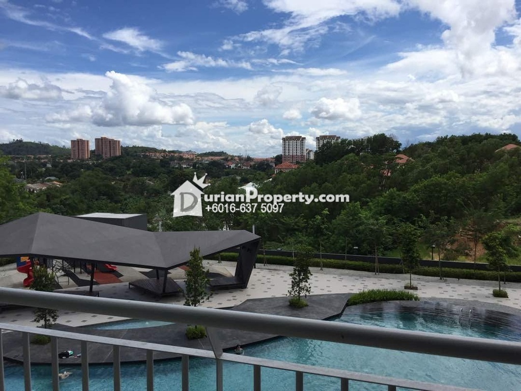Condo For Sale at The iResidence, Bandar Mahkota Cheras