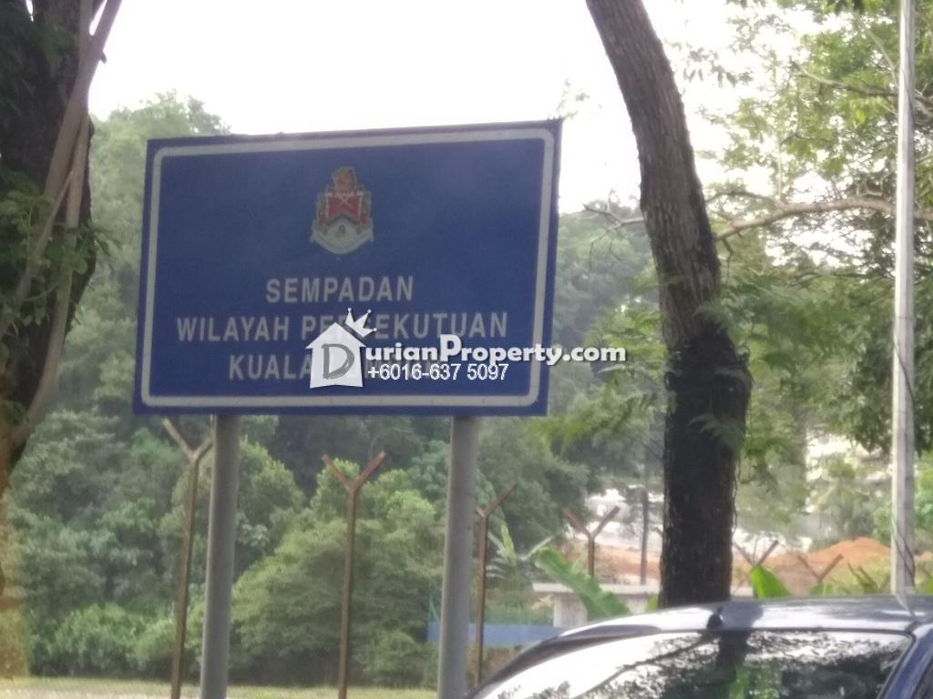 Flat For Sale at Taman Desa Cheras, Alam Damai