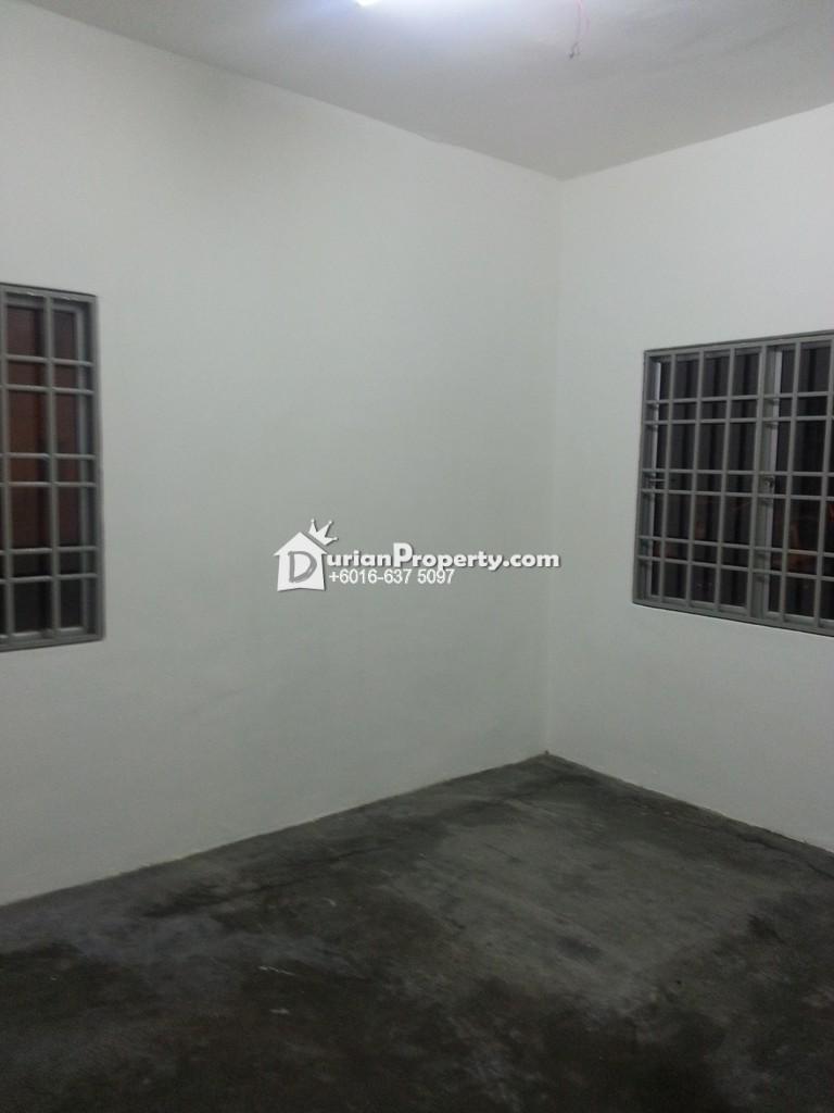 Flat For Sale at Flat Taman Desa Cheras (Blok 9 11), Taman Desa Cheras