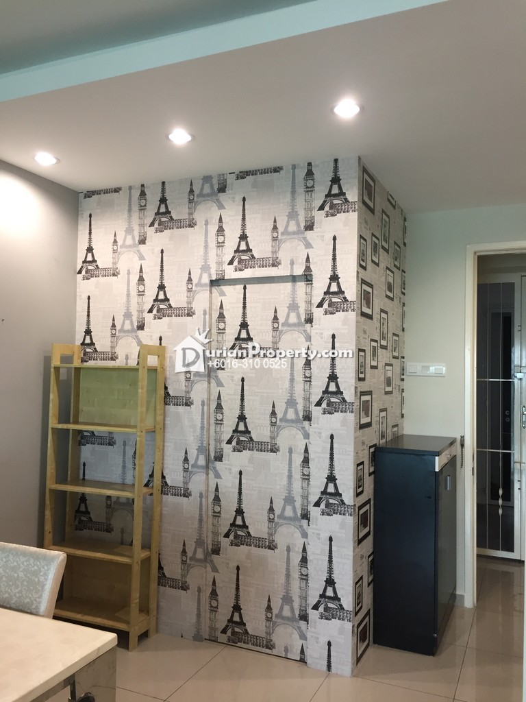 The Zest Kinrara Room For Rent