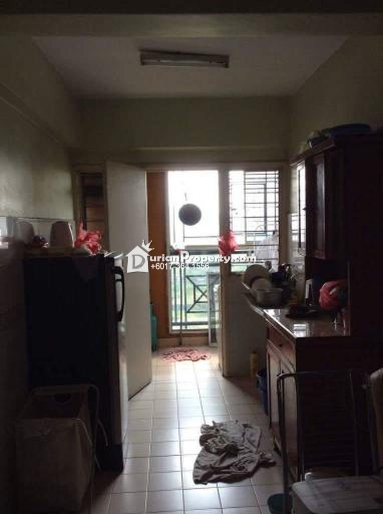 Apartment For Sale at Pelangi Damansara, Petaling Jaya