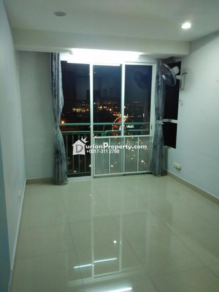 Condo For Sale at Menara U, Shah Alam