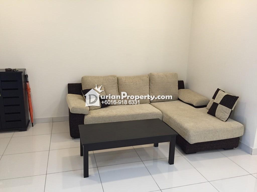 Terrace House Room for Rent at Bandar 16 Sierra, Puchong