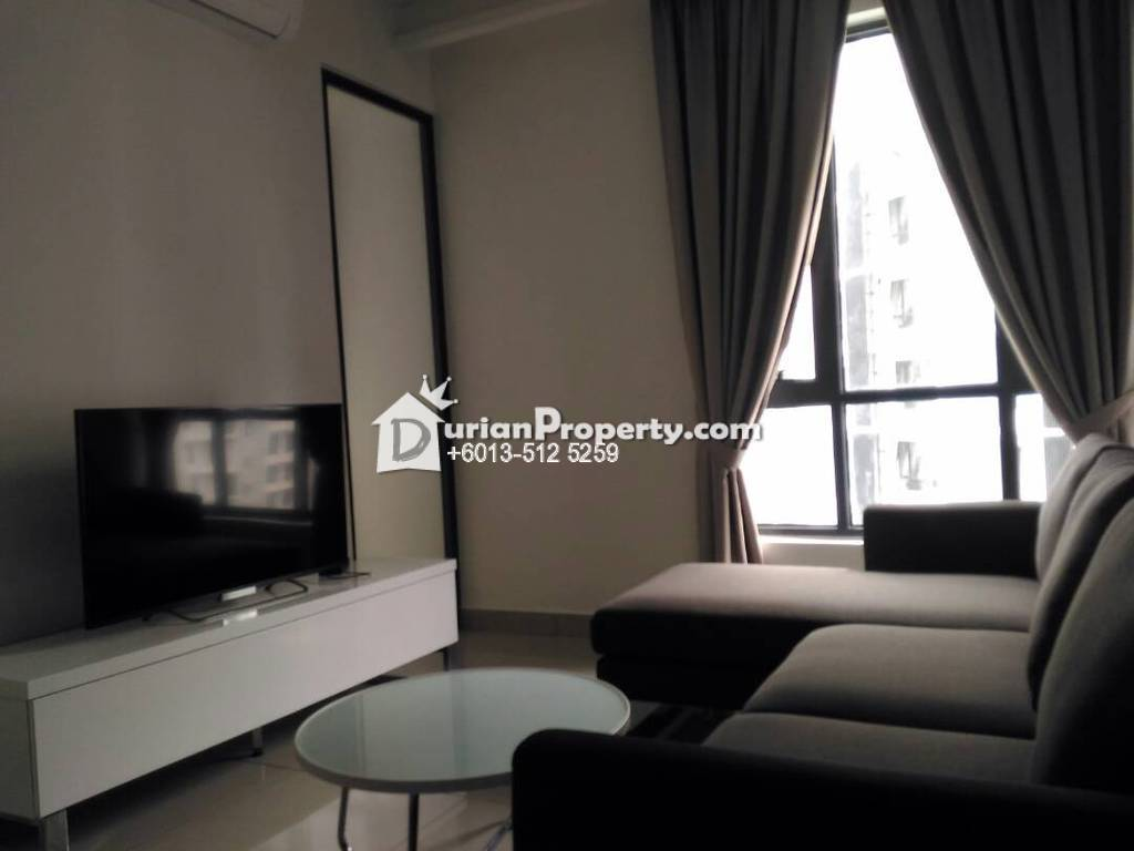 Condo For Rent at Eclipse Residence, Cyberjaya