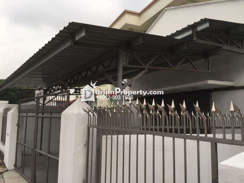 Shop For Rent at Chan Sow Lin, Sungai Besi