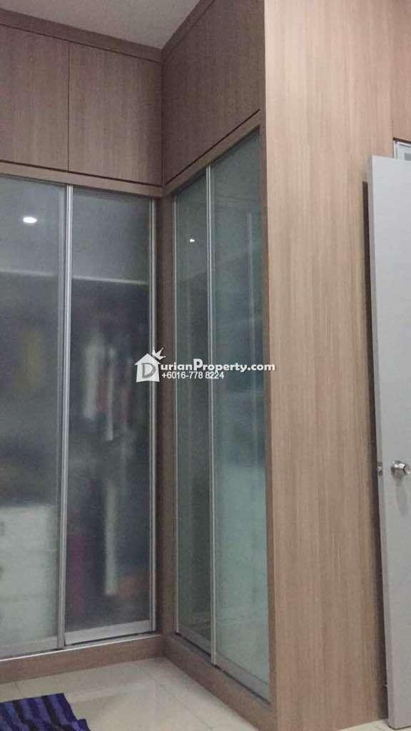 Terrace House For Sale at Austin Residence, Johor Bahru