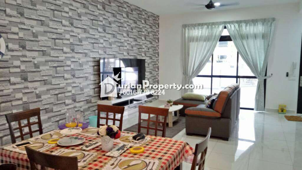 Terrace House For Sale at Taman Eko Flora, Johor Bahru