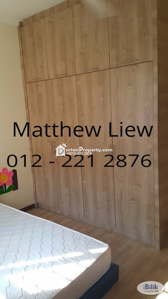 Terrace House Room for Rent at Putra Heights, Subang Jaya