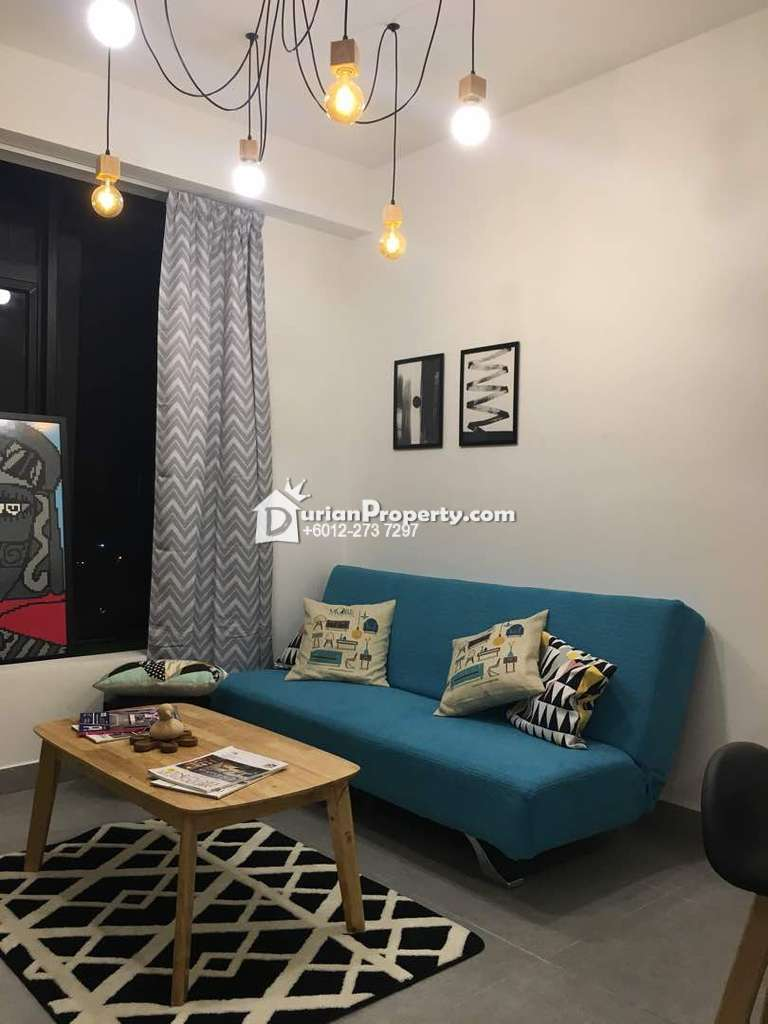 Condo For Rent at Kanvas, Cyberjaya