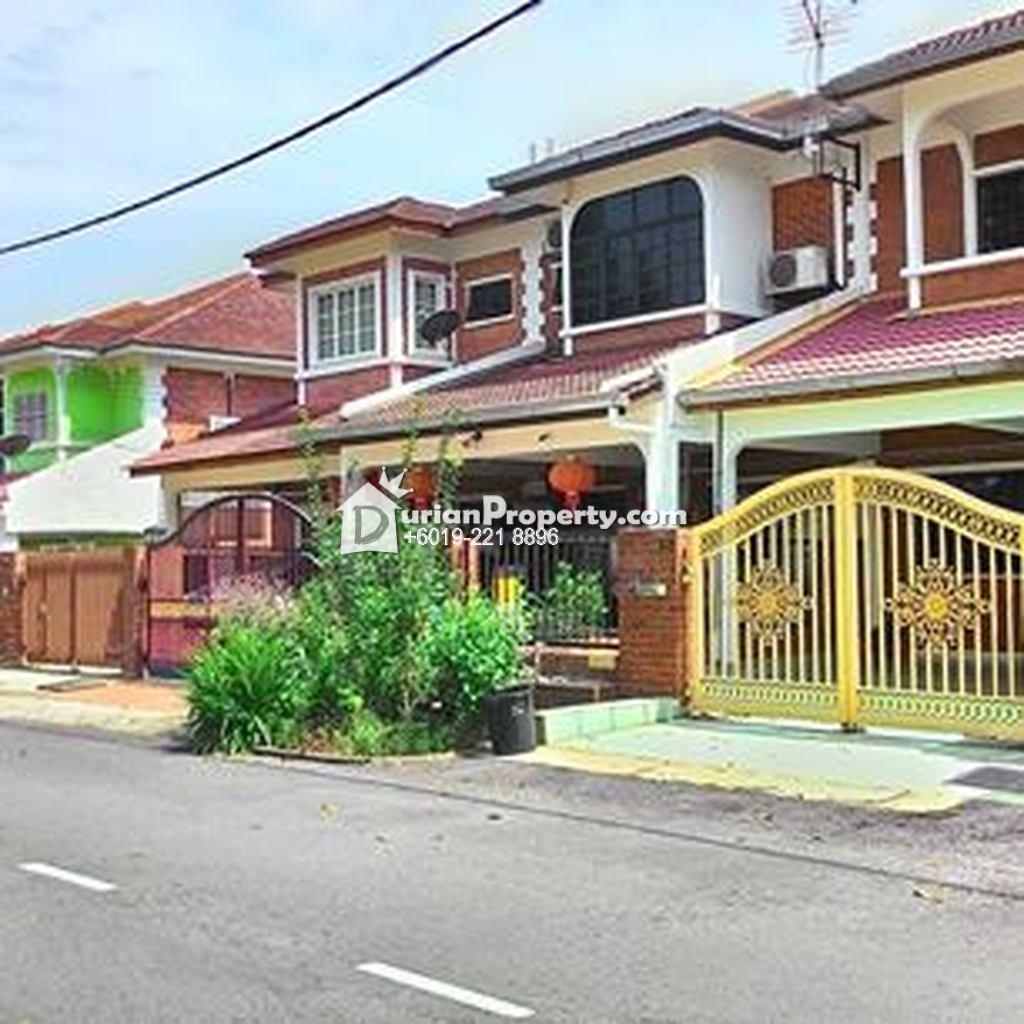 Terrace House For Sale at Bandar Sungai Long, Kajang