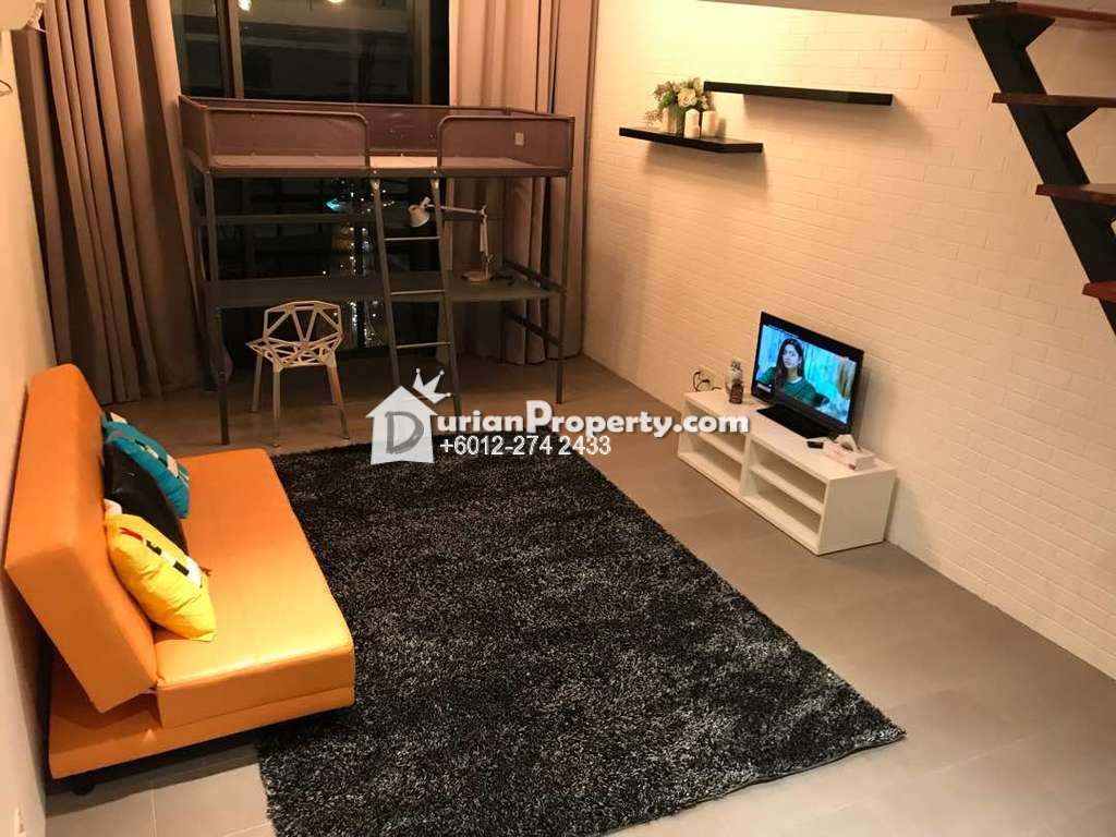 Condo Duplex For Sale at Empire Damansara, Damansara Perdana