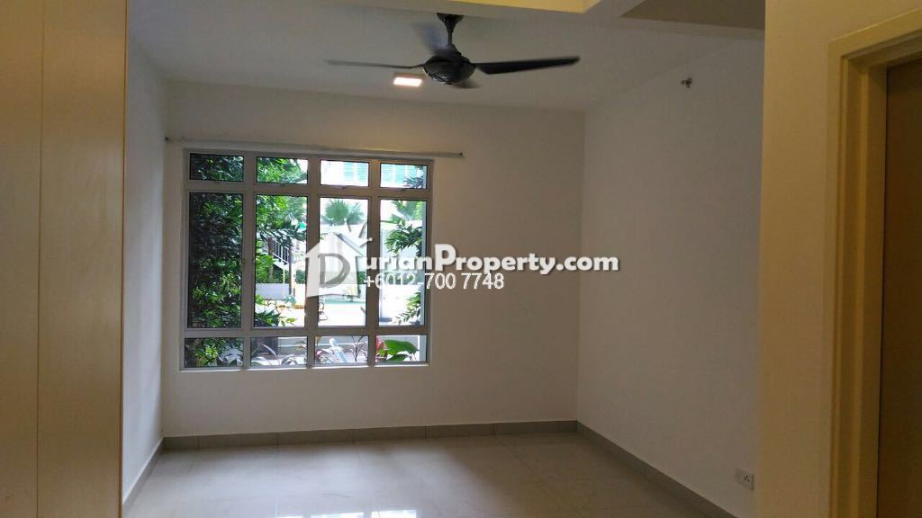 Serviced Residence For Rent at Austin Suites, Taman Mount Austin