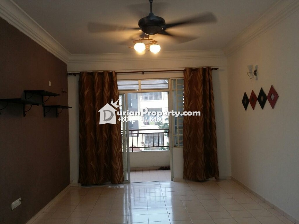 Apartment For Sale at Gardenville Townvilla, Selayang Heights for RM ...